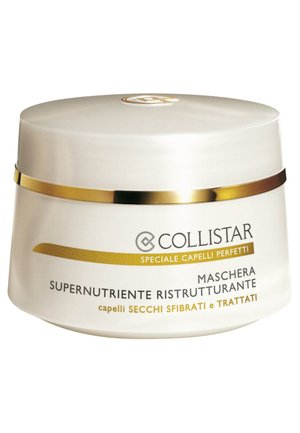 SUPERNOURISHING RESTORATIVE MASK - Hair mask - -
