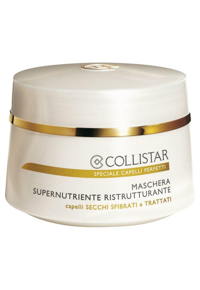 SUPERNOURISHING RESTORATIVE MASK - Masque pour les cheveux - -