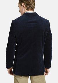 Charles Colby - Blazer jacket - dark blue - 3