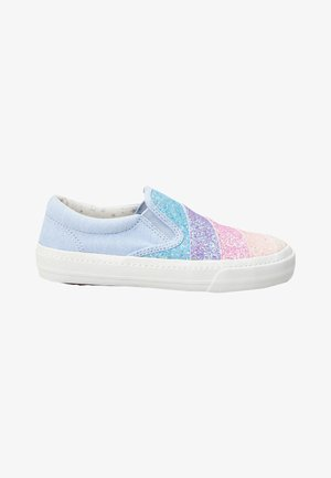 Skate shoes - multi-coloured