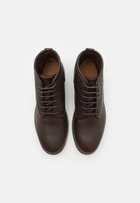 Hudson London - LELAND - Lace-up ankle boots - brown - 3
