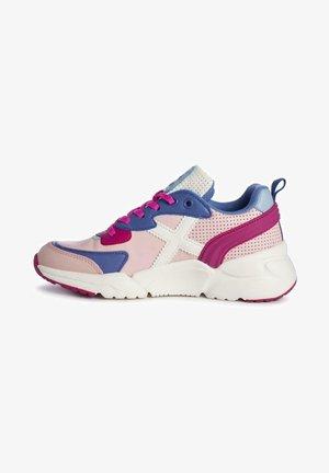 Zapatillas - rosa claro