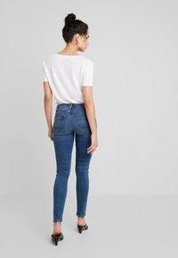Esprit - Slim fit jeans - blue medium wash - 2
