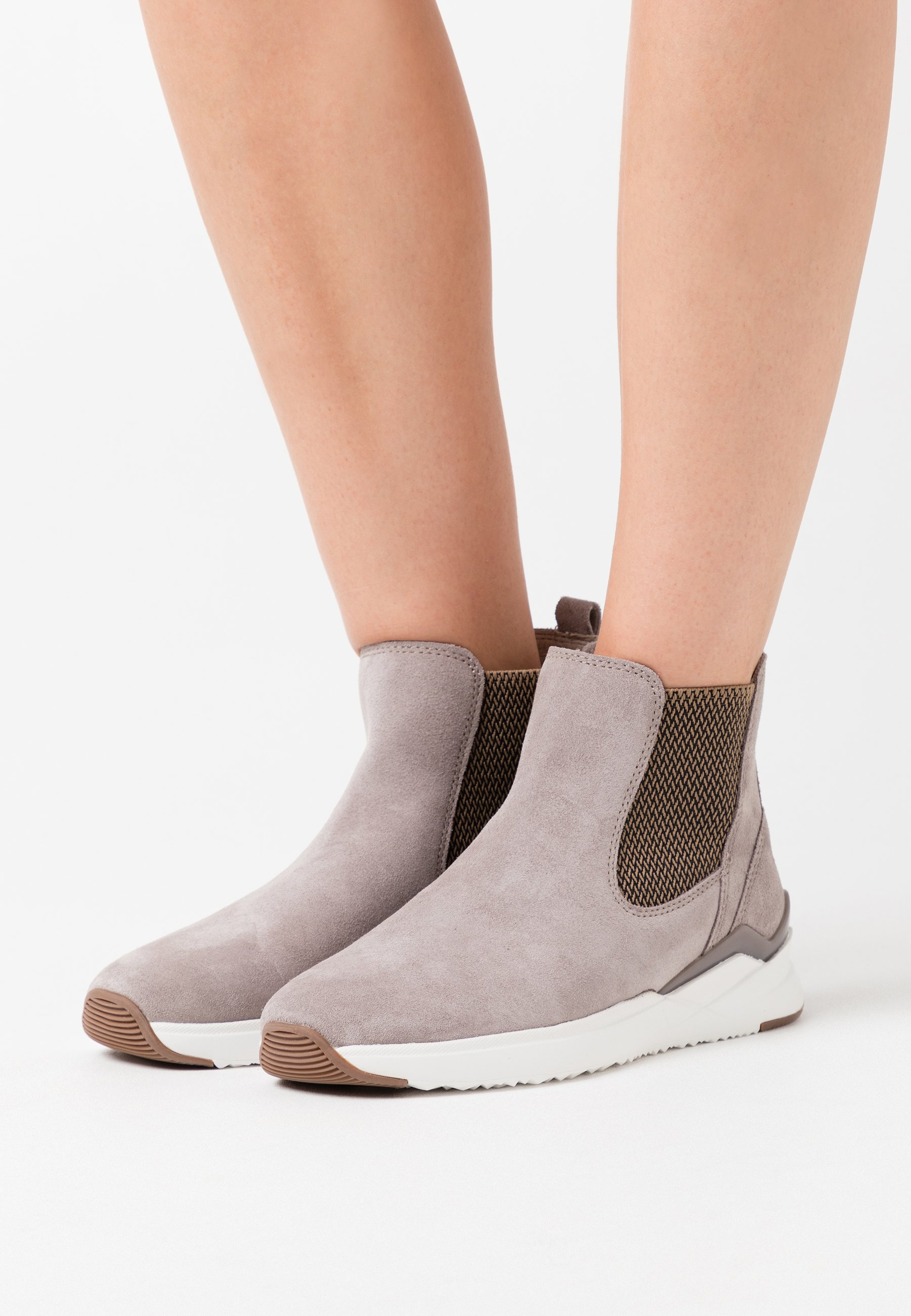 Factory Outlet Women's Shoes Gabor Ankle boots taiga J6Z4bHaBW