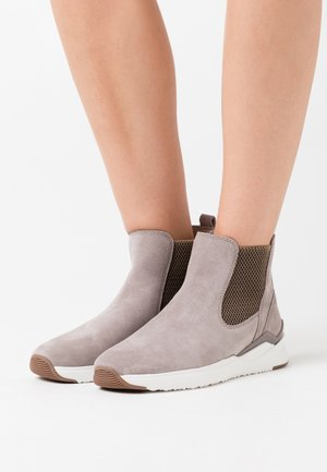 Ankle boot - taiga