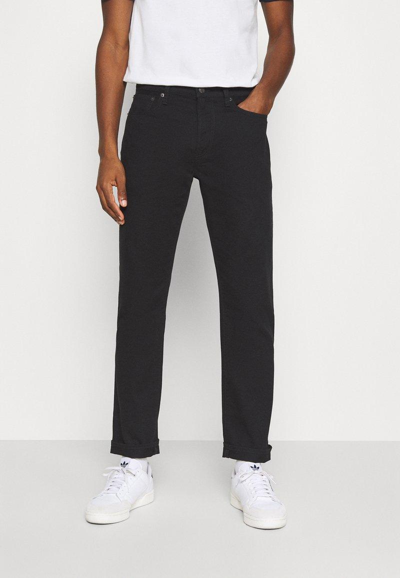 GAP - Straight leg jeans - true black