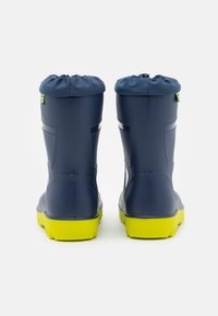 Lurchi - PAXO UNISEX - Wellies - navy - 2