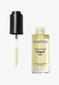 Smashbox - PHOTO FINISH PRIMER OIL 30ML - Primer - - - 0