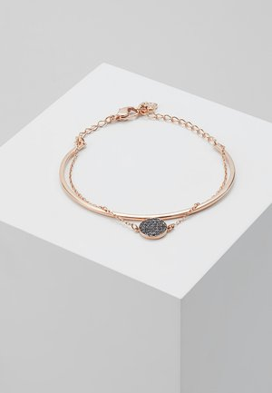 GINGER BANGLE  - Armband - rosegold-coloured