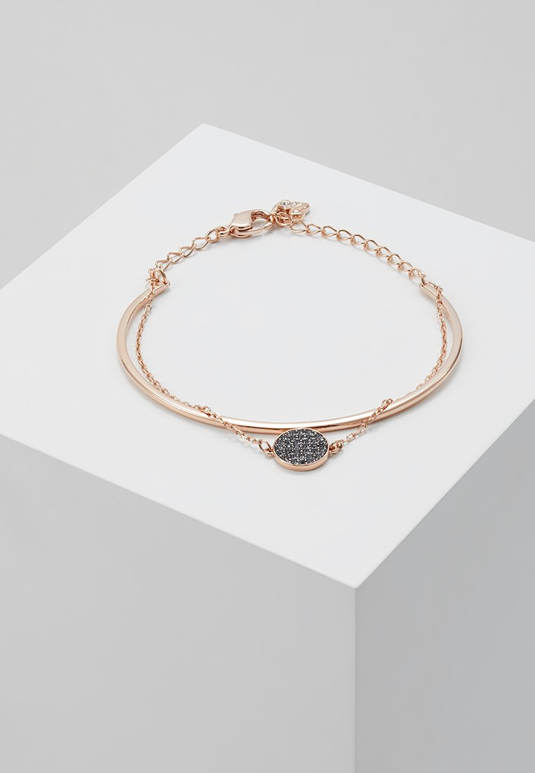 Swarovski - GINGER BANGLE  - Armband - rosegold-coloured