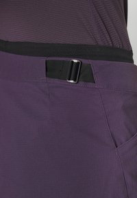 Fox Racing - RANGER 2-IN-1 - Outdoor Shorts - dark purple - 6