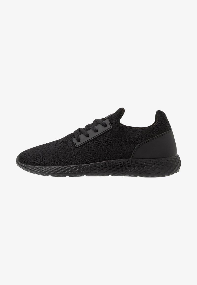 Pier One - UNISEX - Sneakers - black
