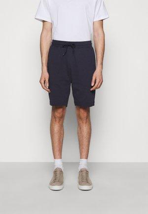 DOSHI - Teplákové kalhoty - dark blue