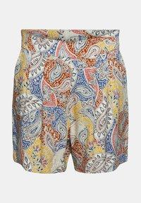 Esprit - Shorts - light beige - 8