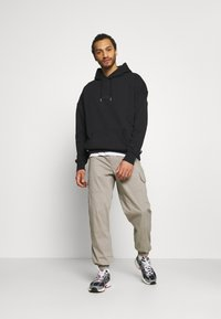 The North Face - PANT - Cargo trousers - mineral grey - 1