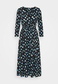 ONLPELLA DRESS - Day dress - black/multi-colour