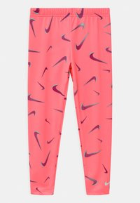 Nike Sportswear - SET - Leggings - Trousers - sunset pulse - 2