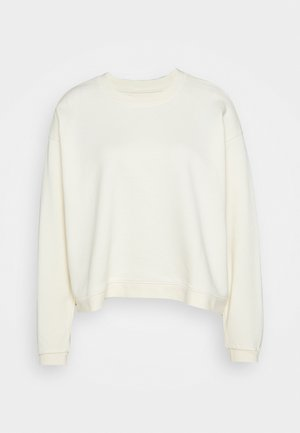 SWINGY - Sweatshirt - antique cream