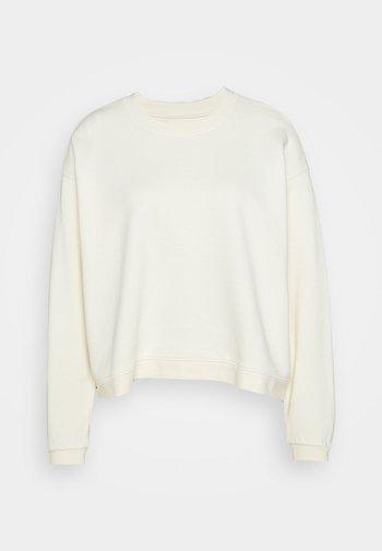 SWINGY - Sweatshirt - antique cream