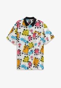 Vans - MN VANS X SPONGEBOB AIRBRUSH WOVEN - Shirt - (spongebob) airbrush - 3