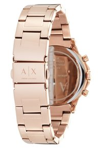 Armani Exchange - Horloge - rose gold-coloured - 2