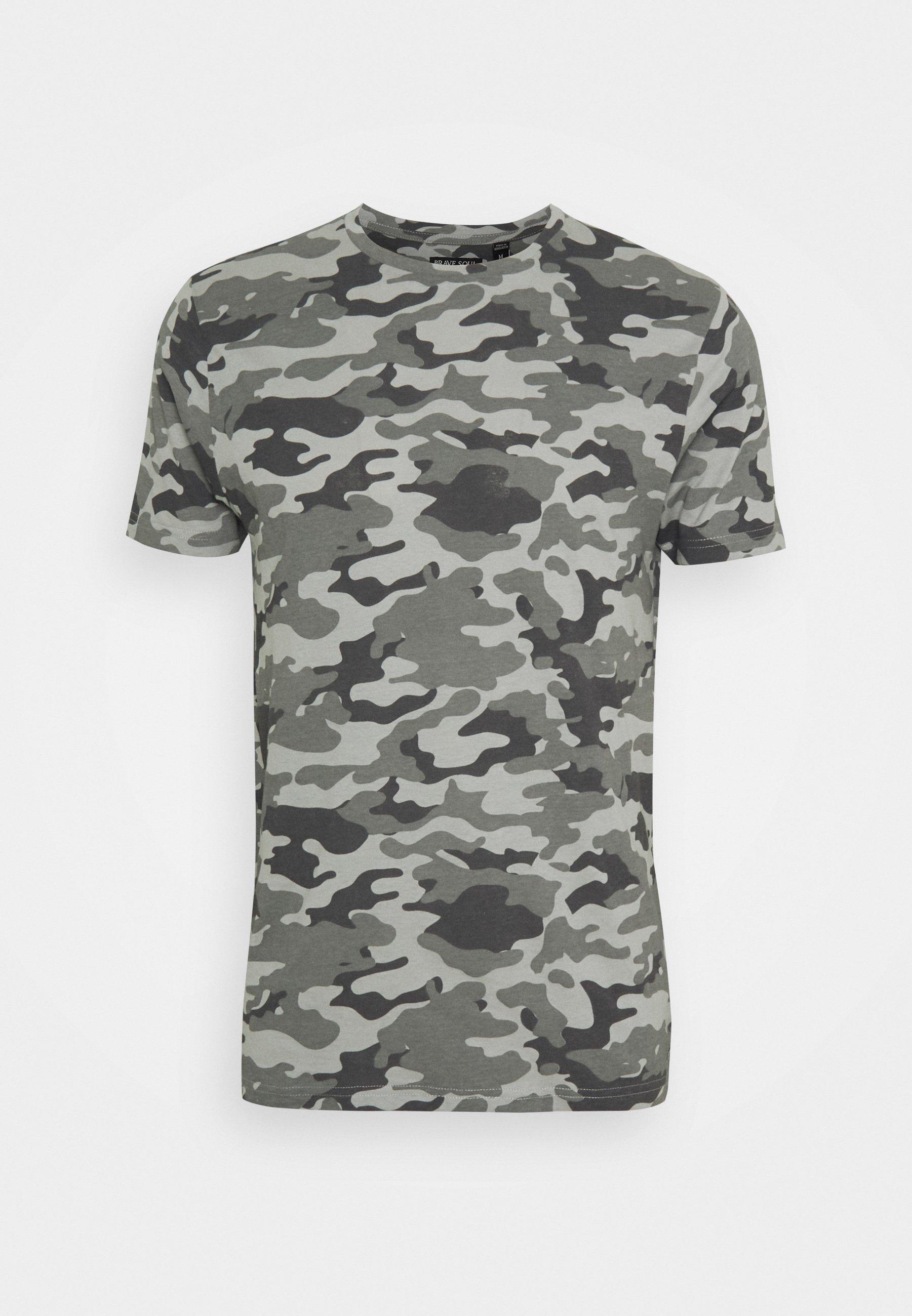 Homme DISGUISEF - T-shirt imprimé