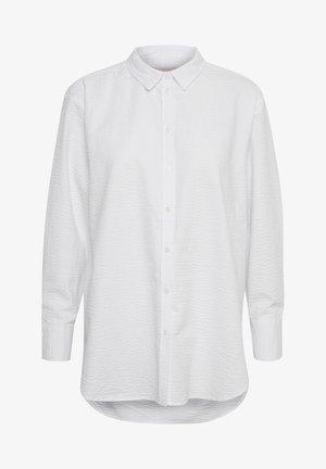 ISHMAPW - Paitapusero - bright white