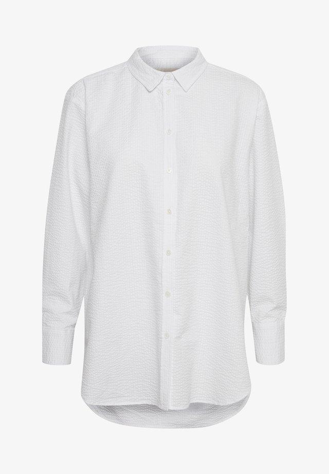 ISHMAPW - Camicia - bright white