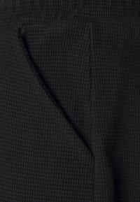 oftt - TROUSERS - Pantalon classique - black - 6