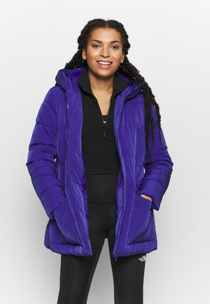 HOODED JACKET ROCHESTER - Winter jacket - royal blue