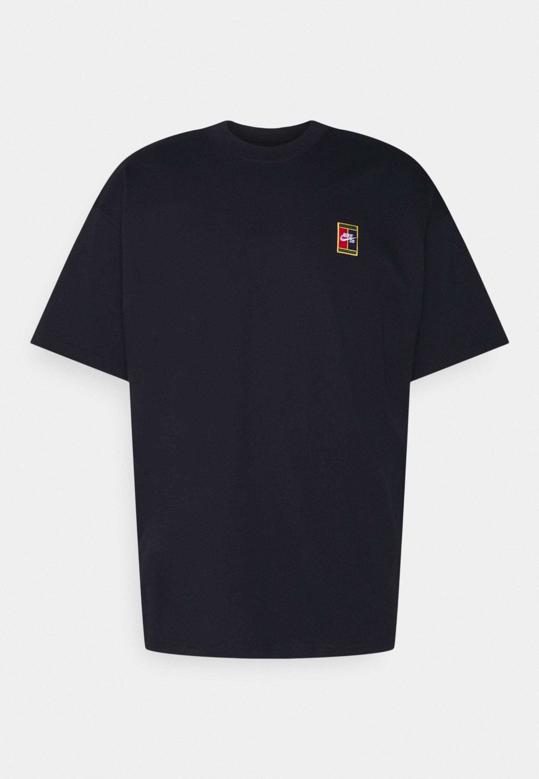 Men TEE HEADER UNISEX - Print T-shirt