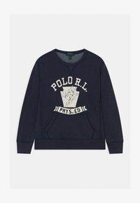 Polo Ralph Lauren - Mikina - graphic navy - 0