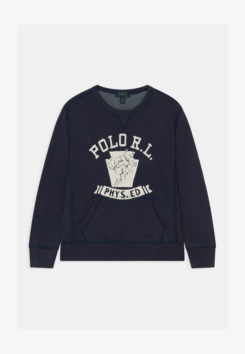 Polo Ralph Lauren - Mikina - graphic navy