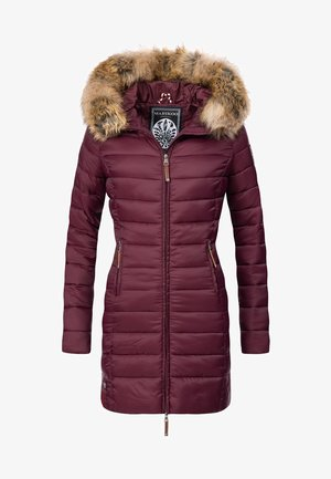 STEPP - Winter coat - bordeaux