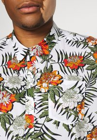 Jack´s Sportswear - PRINT TEE - T-shirts print - white - 5