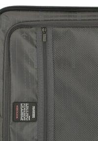 Wittchen - SET - Wheeled suitcase - grau - 7