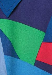 Lauren Ralph Lauren - Button-down blouse - black/multi - 6