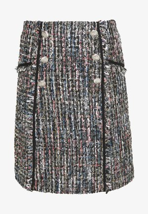 FUNKY GLAM SKIRT - Mini skirt - multicolor