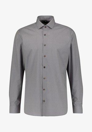 OLYMP LEVEL FIVE HERREN HEMD BODY FIT LANGARM - Shirt - nougat (24)