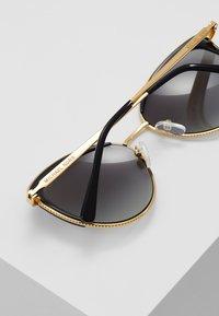 Michael Kors - KEY BISCAYNE - Sunglasses - gold-coloured - 4