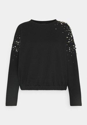 ONLANITS - Sweater - black