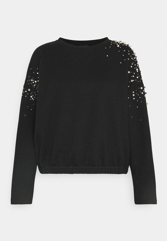 ONLANITS - Sweatshirt - black