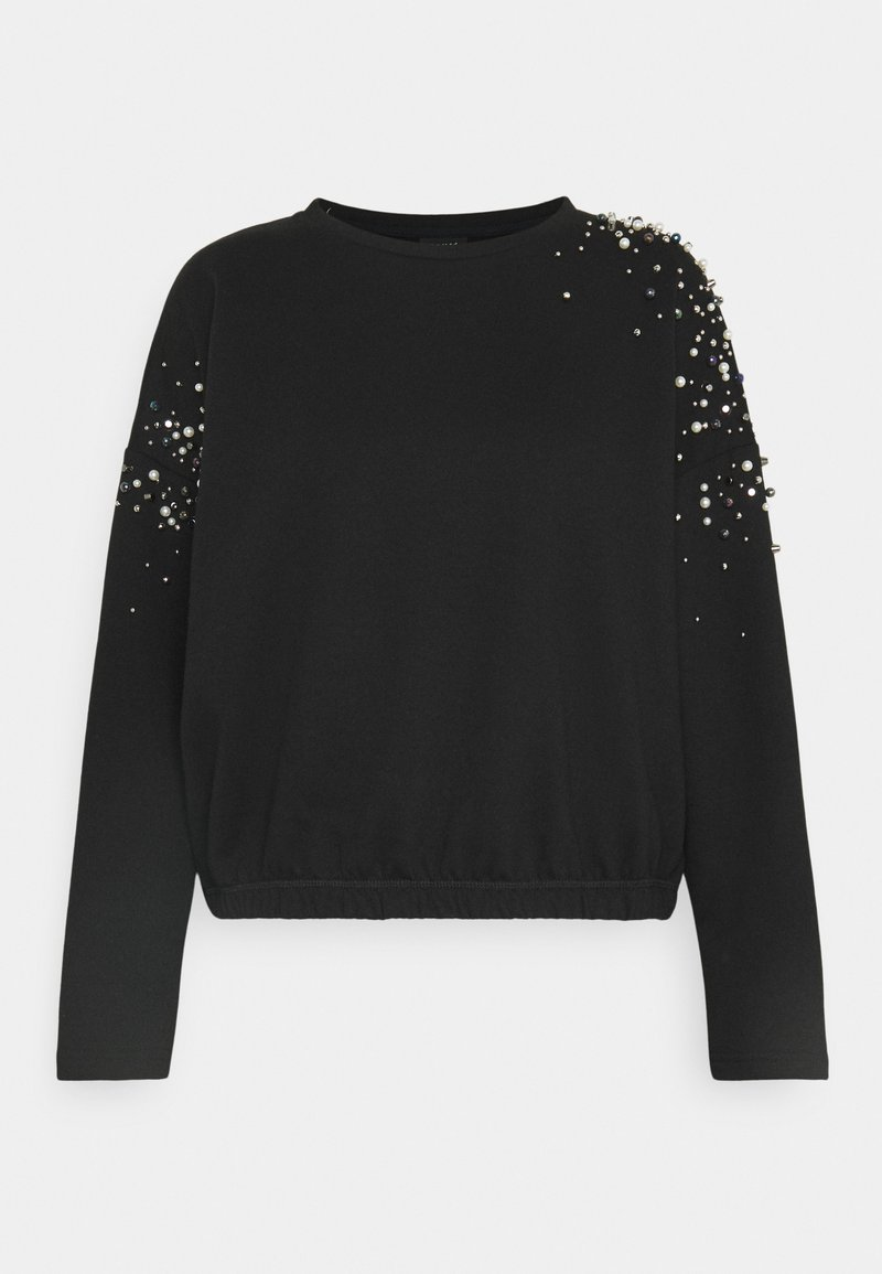 ONLY - ONLANITS - Sweatshirt - black