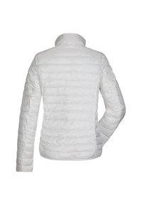 Milestone - COFFEE - Light jacket - weiß - 1