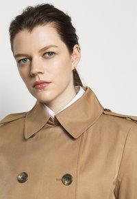 Lauren Ralph Lauren - Trenchcoat - sand - 3