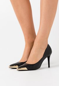 Versace Jeans Couture - High heels - nero - 0
