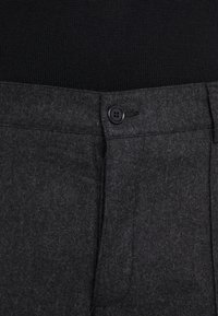 YMC You Must Create - HAND ME DOWN TROUSER - Trousers - charcoal - 6
