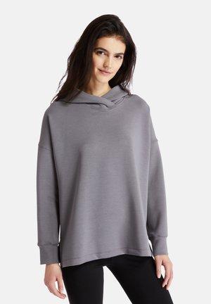 Bluza z kapturem - castlerock