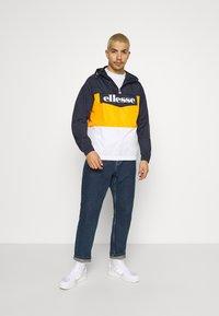 Ellesse - DOMANI - Summer jacket - navy - 1