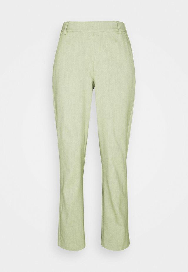 GERRY TWIGGY PANT - Pantaloni - winter pear